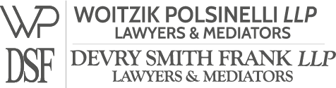 Toronto Law Firm